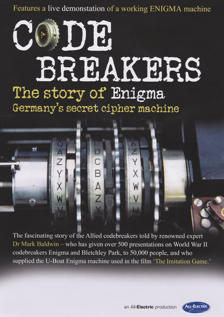Codebreakers - the story of Enigma | Stage Show