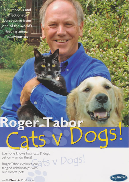 Roger Tabor