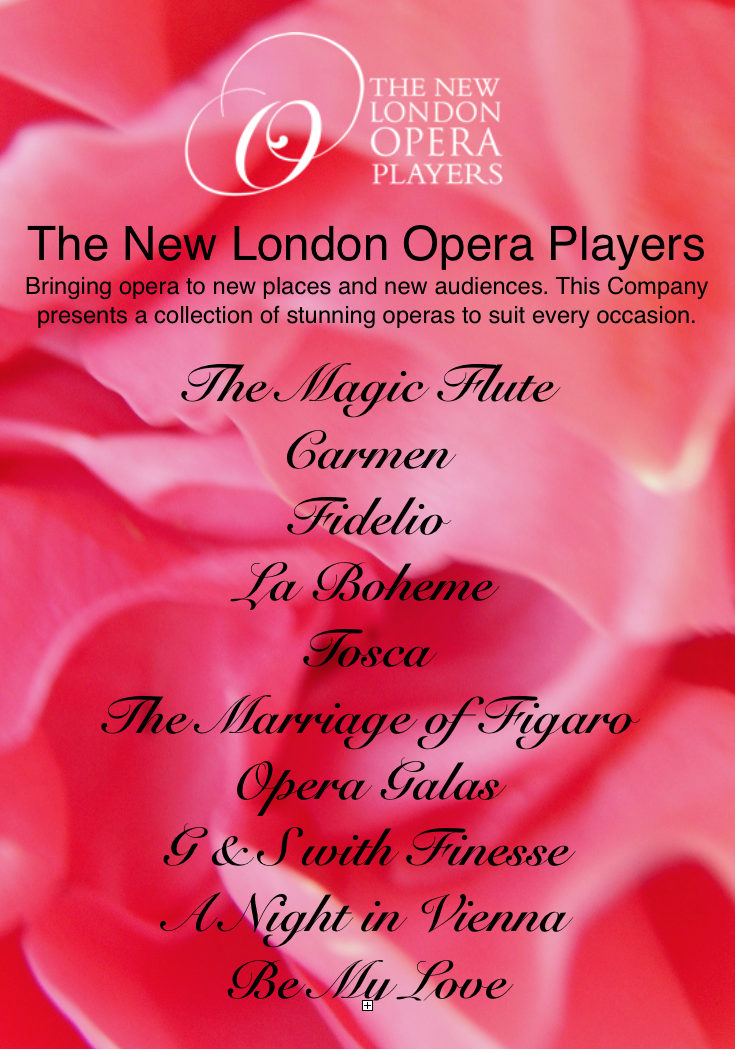 The New London Opera Players