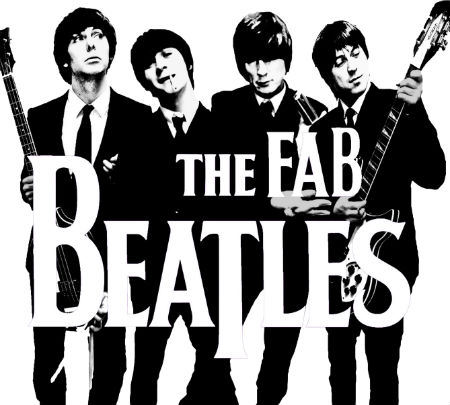 The Fab Beatles 450 x 405 corporate entertainment