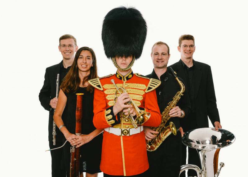 London_Military_Band_2