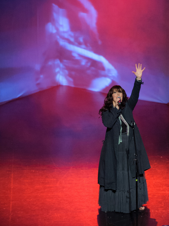 Cloudbusting - the music of Kate Bush - All Electric Productions