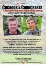 Brett Westwood and Stephen Moss
