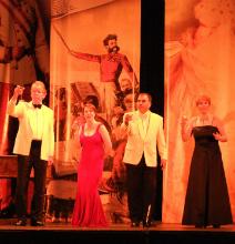 The London Opera Players