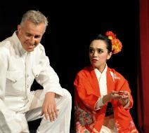 Madama Butterfly - the London Opera Players