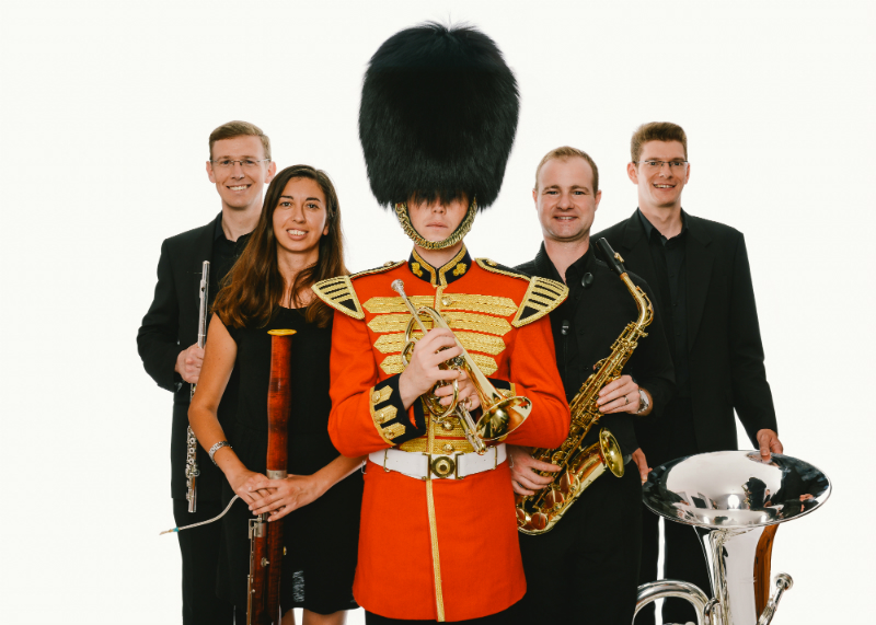 London_Military_Band_2