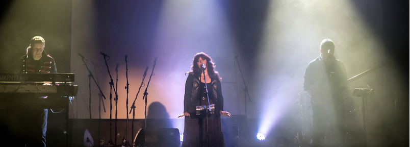 Cloudbusting - the Music of Kate Bush  40 Years of Kate